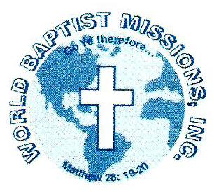 World Baptist Missions
